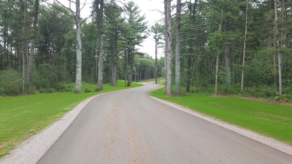 East Shore Roads